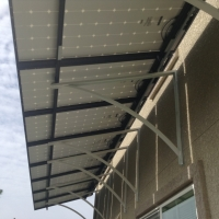 Your Energy Solutions, Pinole, Ca Underside