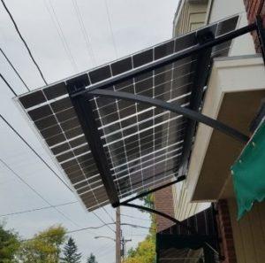 Solar Awning Brackets Solar Awning Awning Brackets